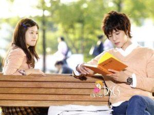 دانلود آهنگ کره ای سریال بوسه شیطنت آمیز