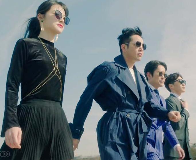 دانلود آهنگ های سریال کره ای کلید تغییر جهان